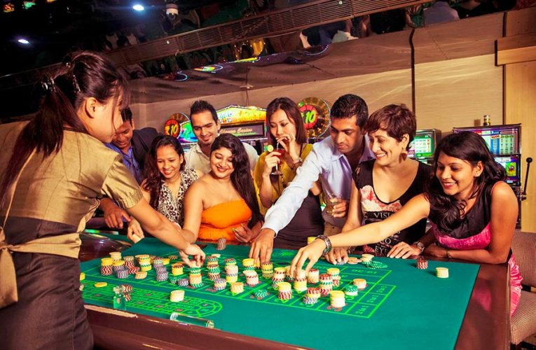 Learn How To Promote Gambling